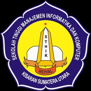 Logo STMIK Royal